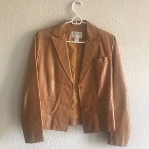 Hugo Buscati Collection Leather
